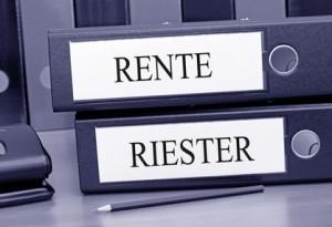 Wie funktioniert die Riester Rente