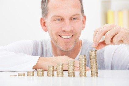Teure Altersvorsorge wegen niedriger Zinsen