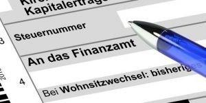 Steuer private Rentenversicherung