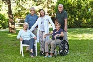 Beste Pflegeversicherung