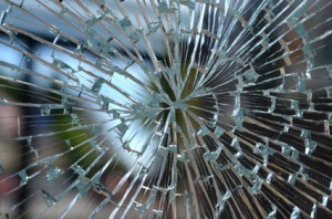 Glasversicherung sinnvoll