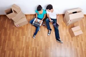 Hausratversicherung Umzug