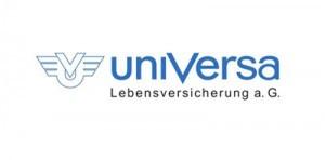 Universa Berufsunfähigkeitsversicherung Test