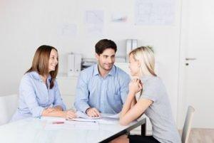 Berufsunfähigkeitsversicherung Angestellte