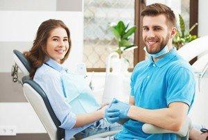 Berufsunfähigkeitsversicherung Zahnarzt