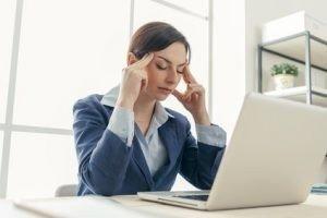 Berufsunfähigkeitsversicherung Migräne
