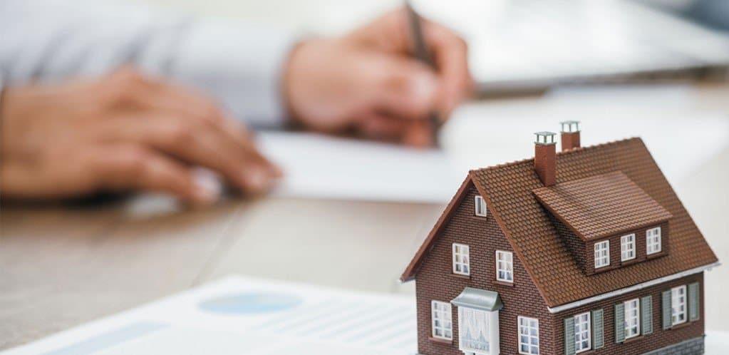Baufinanzierung Vergleich