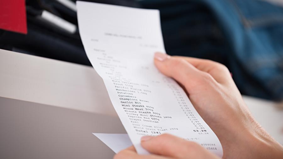 Bonpflicht: Übertreibt es die Politik oder ist es ein effektives Mittel gegen Steuerbetrug?