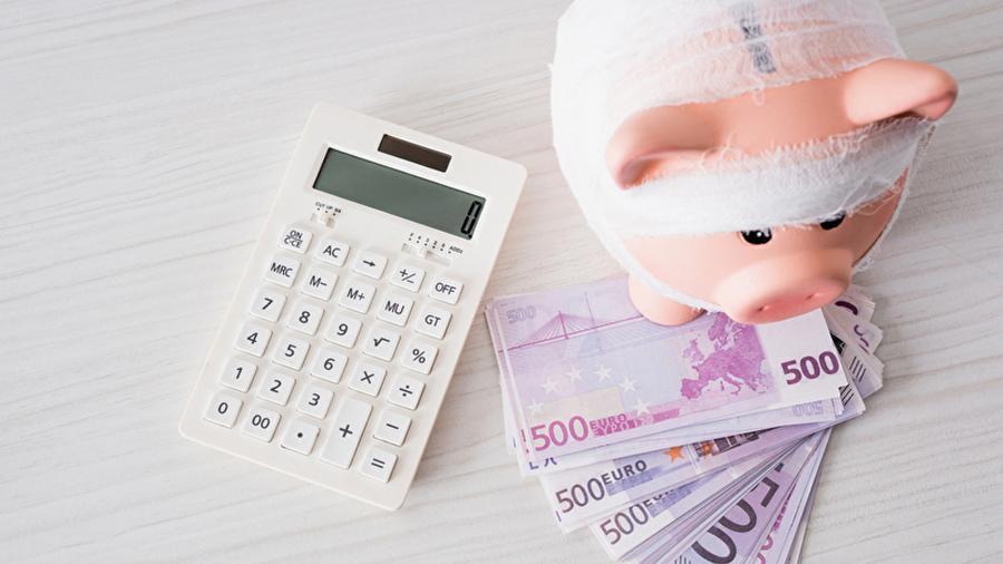 PKV Anbieter mit den höchsten Verwaltungskosten in 2019